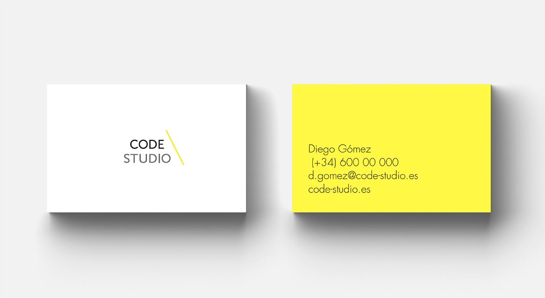 Code Studio Estrategia y Branding