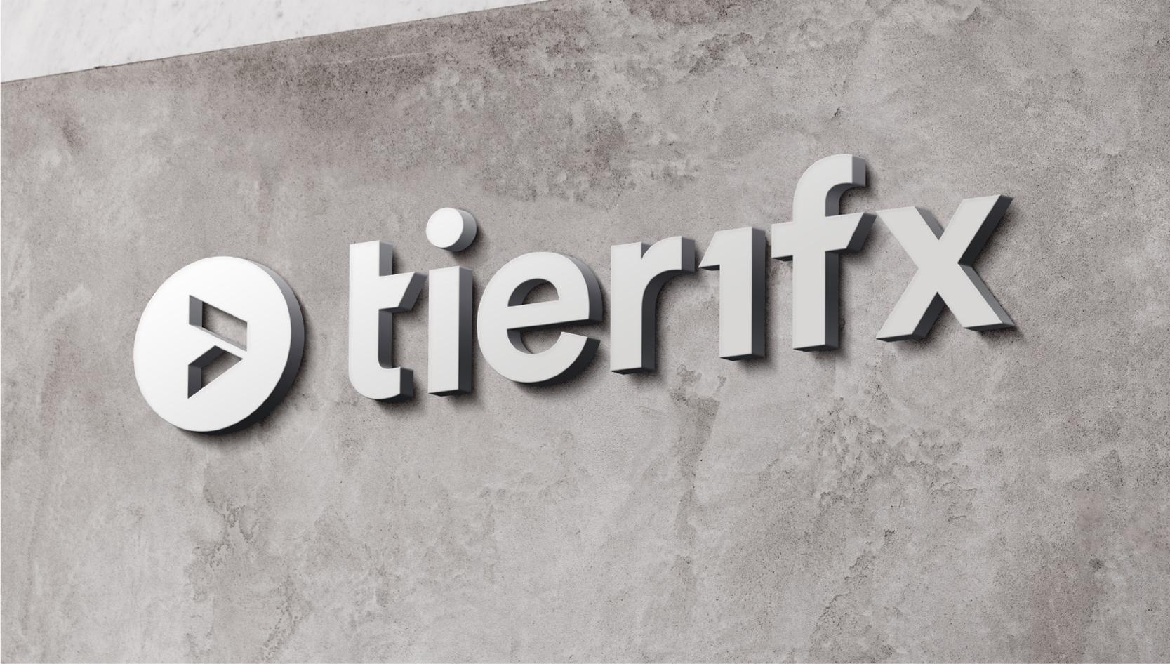 Tier1fx Estrategia y Branding